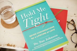hold me tight lifetime of love book